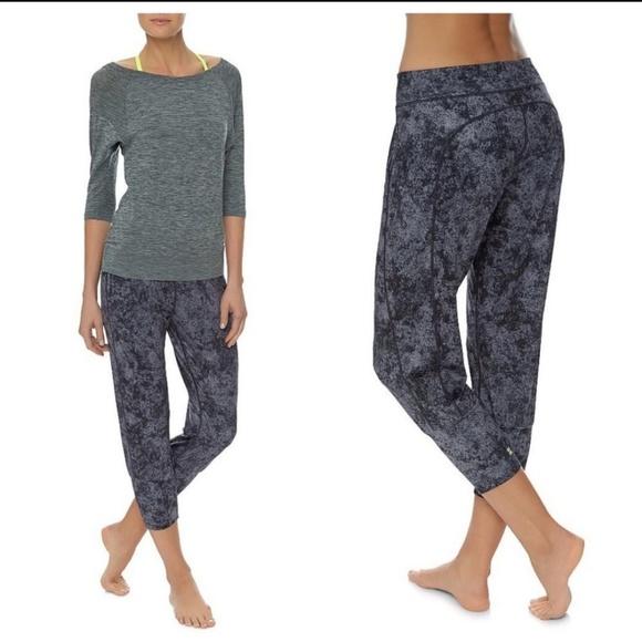 superior quality authentic attractive price Sweaty Betty Garudasana Yoga Pants Gray